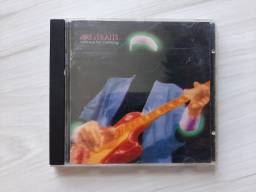CD Dire Straits - Money for Nothing