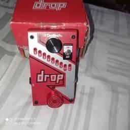 PEDAL DROP DIGTECH ( PREÇO 500,00 )