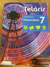 Livro - Projeto Teláris (7ºAno)