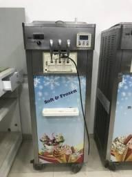 Título do anúncio: maquina de sorvete