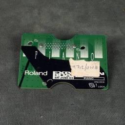 Placa de Expansão Roland SRJV80 03 Piano