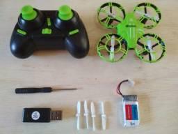 Mini Drone E016H - retenção de altitude