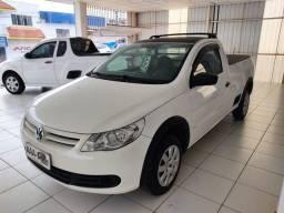 Título do anúncio: Volkswagen SAVEIRO 1.6 linda