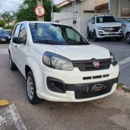 Título do anúncio: Fiat Uno Attractive 1.0 2019