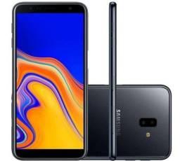 Título do anúncio: Samsung J6+