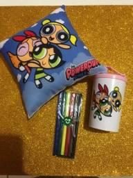 Kit Pintar Dia das Crianças