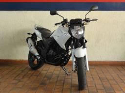Título do anúncio: Yamaha Fazer 250 Blueflex 2013/2014