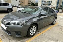 Toyota corolla 1.8 Gli flex 4p aut