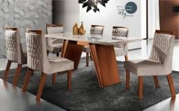 Sala de Jantar - Frete grátis para BH