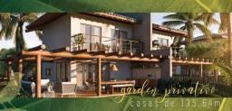 Casa em Condomínio para Venda em Mata de São João, Praia do Forte, 3 dormitórios, 2 suítes