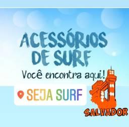Loja de Surf-Todos Acessórios de Surf e Moda  Surfwear