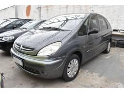 Título do anúncio: CitroËn xsara picasso 2005 2.0 exclusive 16v gasolina 4p automÁtico