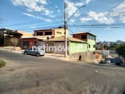 Casa à venda com 2 dormitórios em Jardim das oliveiras, Contagem cod:764834