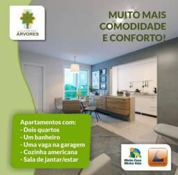 Título do anúncio: CONDOMINIO Village das Árvores