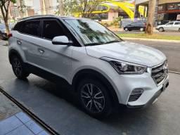 Hyundai/Creta 2.0 Prestige 2017 único dono com 32.500km na garantia de fábrica