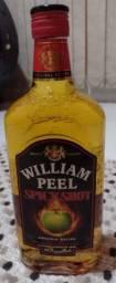 Whisky William Peel Spice Shot