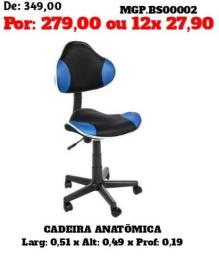 Liquida Campinas - Cadeira Gamer - Direto da Fabrica