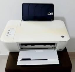 Impressora HP Com Wi-Fi Aceito cartão.