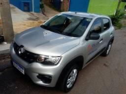 Renault Kwid Zen 2019/2020 1.0