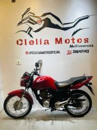 Honda Cg Fan 125I 2015