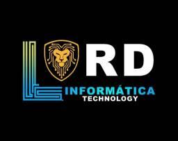 Título do anúncio: LORD informática
