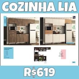 Cozinha lia cozinha lia cozinha lia cozinha lia real móveis