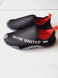 Tênis Now United