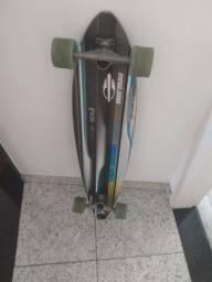 Skate longboard - brezze mormaii