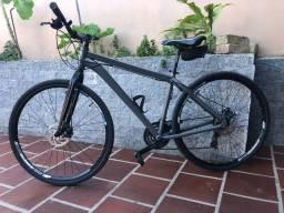 Bicicleta gta aro 29 21 marchas