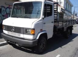 Caminhão MB 912 1990/1990