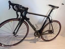 Bicicleta speed Argon 18 carbono