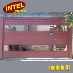Portão Automáticos