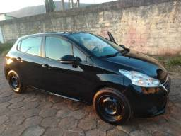 Peugeot 208 act pack 2014