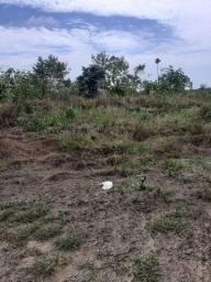 Título do anúncio: Vende-se 2 terrenos loteados no KM 09 Cidade Alta 12.000