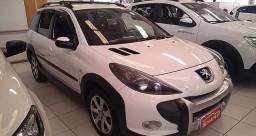 Título do anúncio: Peugeot 207 SW ESCAPADE 1.6 2012