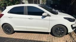Ford KA se Plus 2020 at 1.5 hac