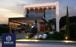 Casa com 4 dormitórios à venda, 230 m² por R$ 820.000,00 - Centro - Eusébio/CE