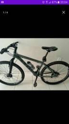 Bicicleta colli performace aro 29