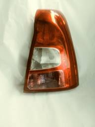 lanterna logan 2010 2011 2012