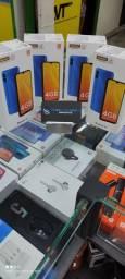 Smartphone Xiaomi Redmi 9 i ' 128 / 4 GB memória ' Bateria de 5000 ' Novo