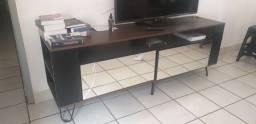 Título do anúncio: Mesa de escritório / rack-aparador