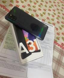 Samsung A31 - novo