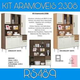 Armário Aramoveis 2308