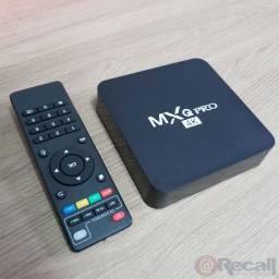Tv box com defeito ? aqui tem valor
