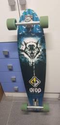 Skate longboard - 100 savage - Drop Boards