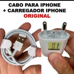 Título do anúncio: Carregador de iPhone compativel Apple Original Lehmox