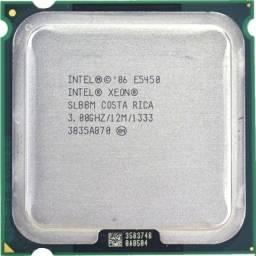 Processador Xeon e5450 Quadcore
