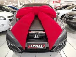 Título do anúncio: Honda FIT EX CVT AUTOMATICO _4P_