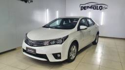 Toyota Corolla GLI UP! 2017