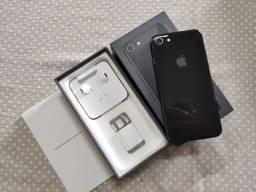 Iphone 8 64gb Preto zero sem detalhes